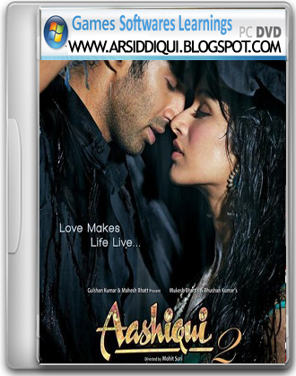 hindi film aashiqui 2 mashup songs free