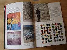 Art Magazine Germany July '11
