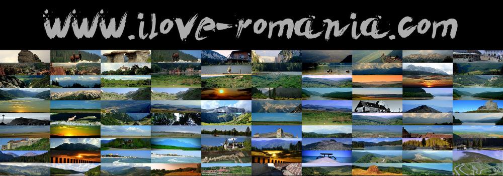 www.ilove-romania.com