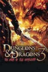 Dungeons & Dragons: The Book Of Vile Darkness (2012)