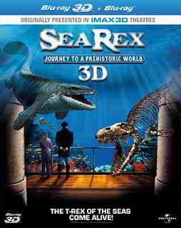 descargar Sea Rex 3D: Viaje Al Mundo Prehistorico, Sea Rex 3D: Viaje Al Mundo Prehistorico latino, ver online Sea Rex 3D: Viaje Al Mundo Prehistorico