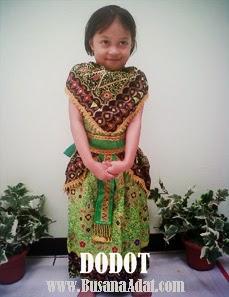 Baju Adat Jawa