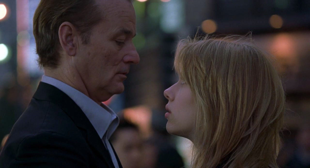 Travel Films Week: Othering and Alienation in 'Lost in Translation