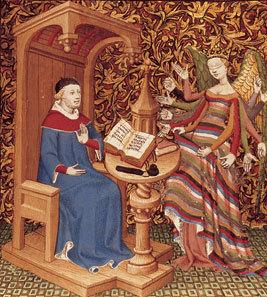 Literatura Medieval - Humanismo