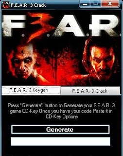 Download Fear 3 Full PC Game for Free