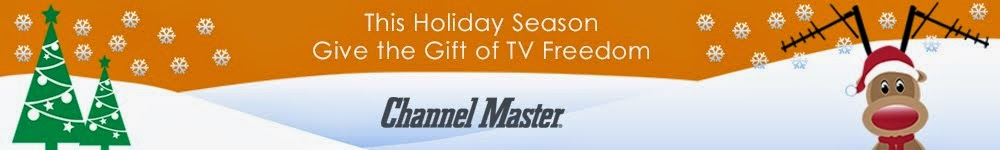 TV Freedom Blog from Channel Master