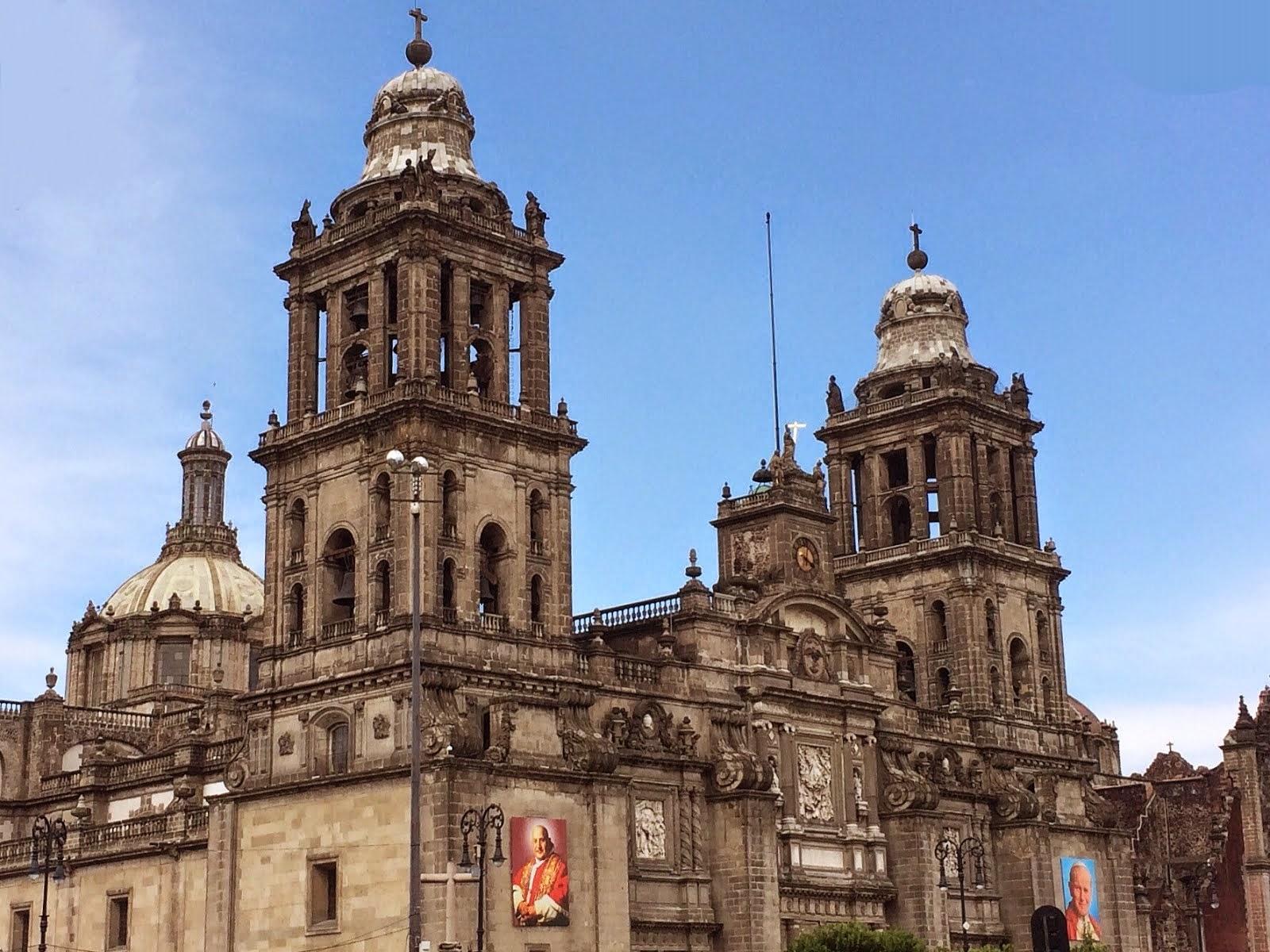 MEXICO - Pilgrimage