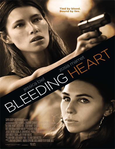 Ver Bleeding Heart (2015) Online