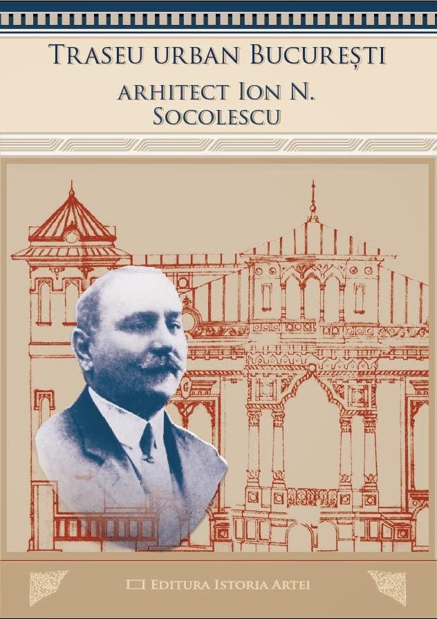 Traseu arh. Ion Socolescu