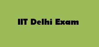 IIIT Delhi 2016 B.Tech Admissions