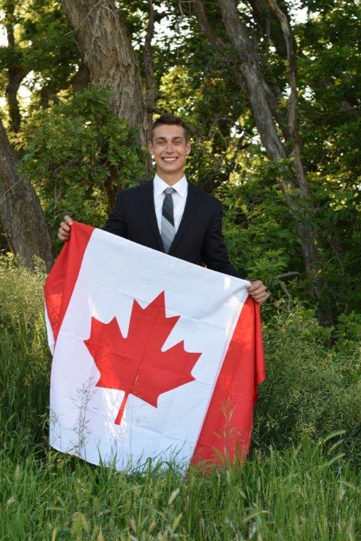 Toronto Canada Mission