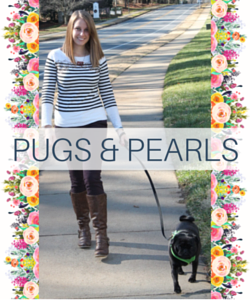 Pugs and Pearls