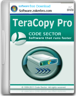 TeraCopy PRO 2.3 Beta 2 Full Version