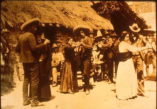 Pancho Villa Sin Camisa