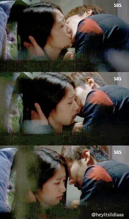 The Most Kissable Lee Min Ho, Aktor Korea Yang Paling Ingin Dicium