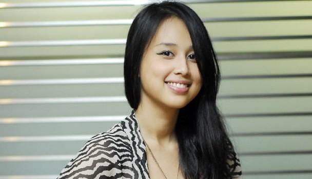 Diandra Arjunaidi Artis Malaysia Cun Jelita