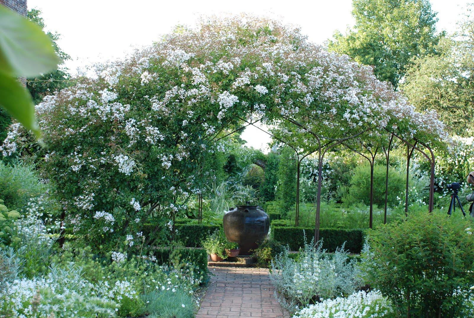 Den passionerade trädgårdsturisten: chelsea flower show ...
