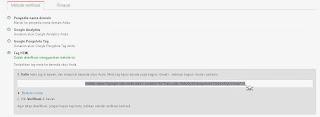 Tutorial Cara Mendapatkan Google Site Verification