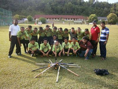 hoki, field hockey, smksis2, hoki mssd 2012