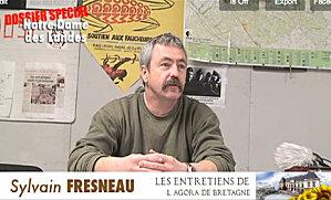 Sylvain Fresneau