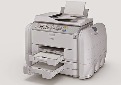 Epson WF-8590 printer driver