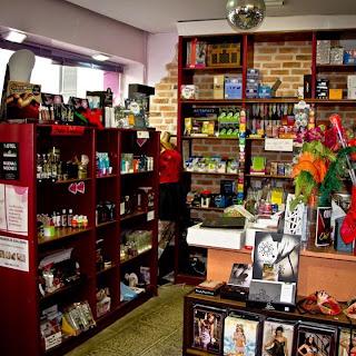 tienda condonería Goma 3