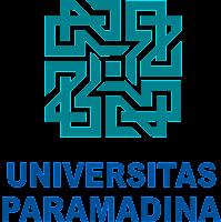 Logo Universitas Paramadina