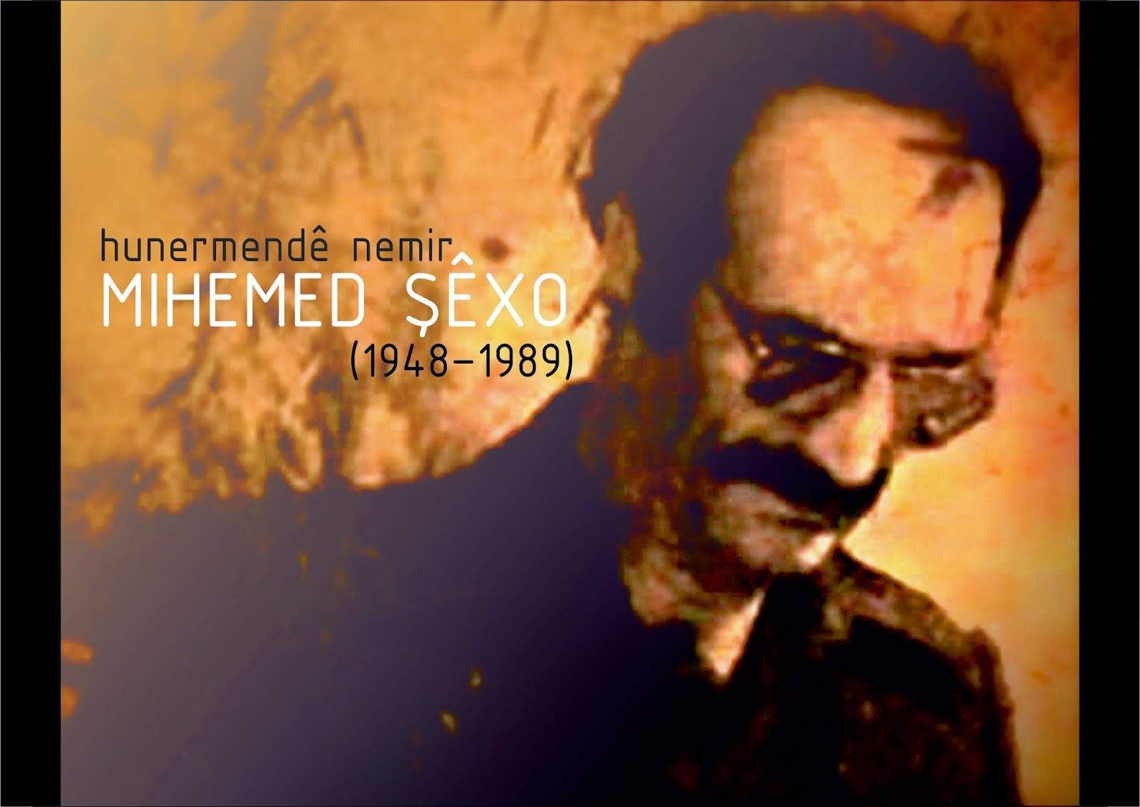mihemed sexo hayati