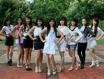 Cherry Belle Indonesia