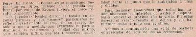 I Torneo Internacional de Ajedrez de Avilés 1947 en la revista Ajedrez Español (2)