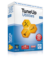 tune up utilities 2014 product key