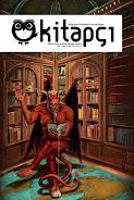 Kitapçı Dergisi