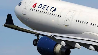 How Delta Airlines reported fire incident to US, shunned Nigeria – AIB