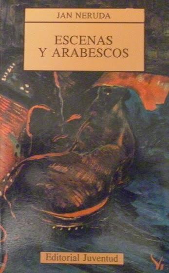 Escenas y arabescos