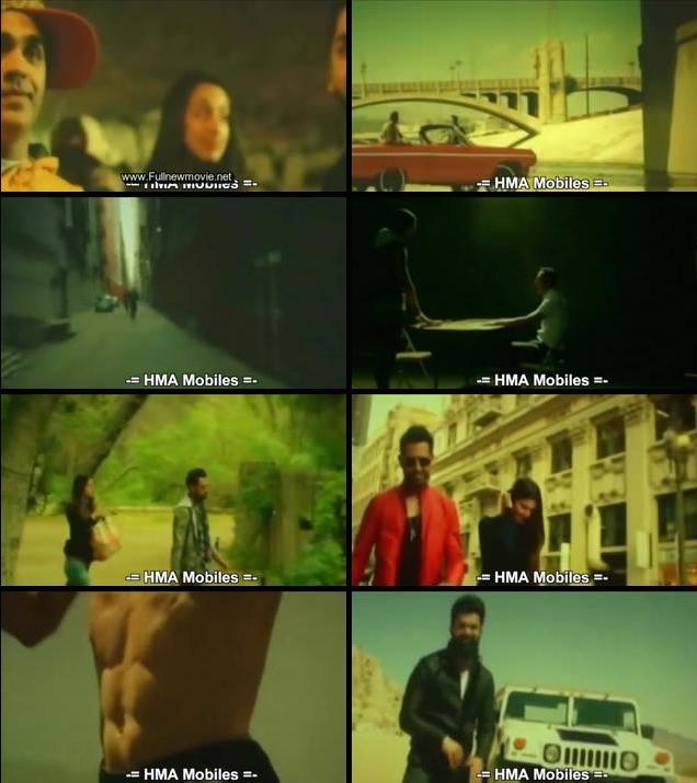 Faraar 2015 Punjabi Movie DVDScr 700MB