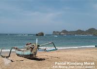 Salika Travel : Wisata Pantai Kondang Merak
