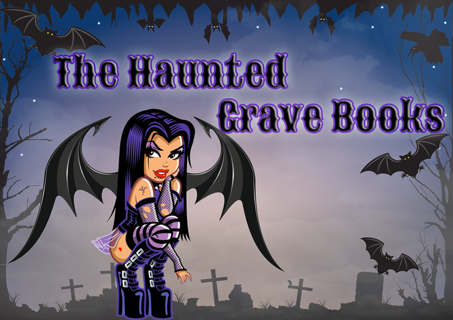 The Haunted Grave Books