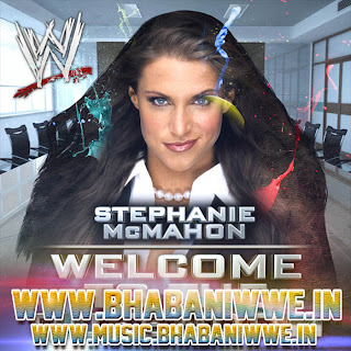 "Music » Download Stephanie McMahon New Theme Song ""Welcome To The Queendom by Jacki-O"" Free MP3"