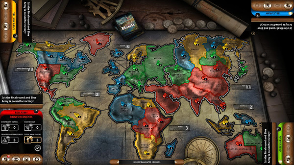 Risk Game of Global Domination PC Game Free Download