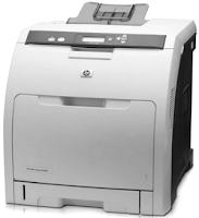 HP LaserJet 3600n Driver Download