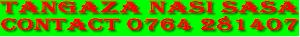 TANZANIA PRESEDENT