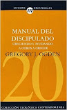 Manual del discipulado – Gregory J. Ogden.