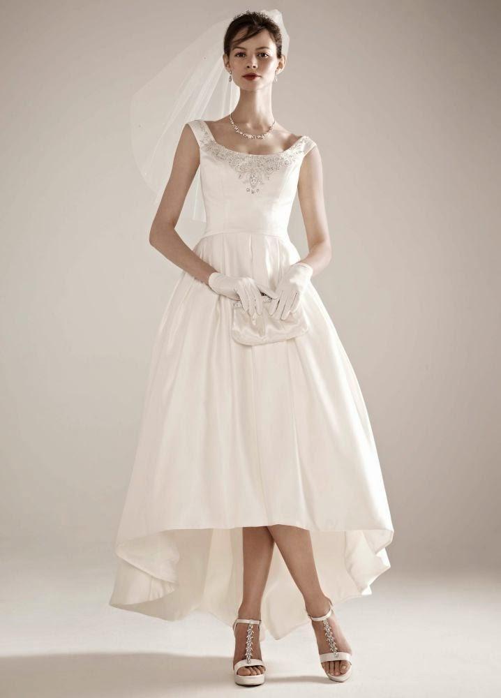 Part Demand : Western Wedding Gown Trend | bridal wedding trend