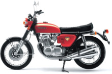 Vintage CB750