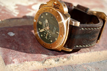 Aaron's Bronzo PAM382