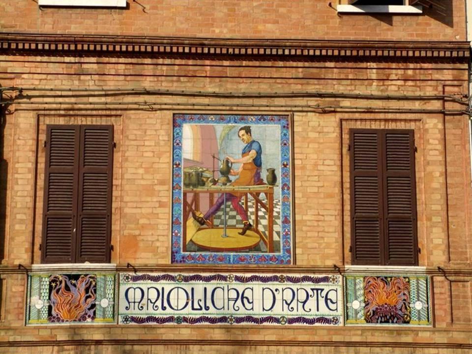 Lojas Virtuais Artesanato ~ Parlando d'Italia Faenzaé sin u00f4nimo de vinho e arte