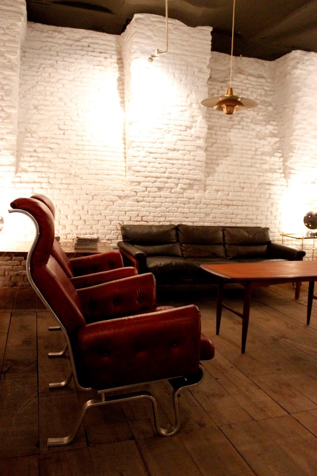 VINTAGE 4P. Tu tienda de muebles vintage en Madrid.: Los mejores ...