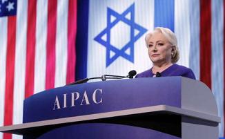 Viorica Dăncilă a anunţat că ambasada României din Israel va fi mutată de la Tel Aviv la Ierusalim