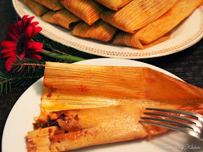 HOW TO MAKE BASIC TAMALES