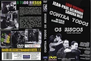 CONTRA TODOS OS RISCOS (1960) - REMASTERIZADO